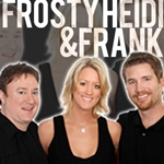 Bring back Frosty, Heidi & Frank podcast